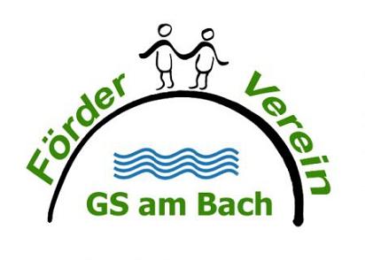 FörderVerein_Logo©Grundschule am Bach