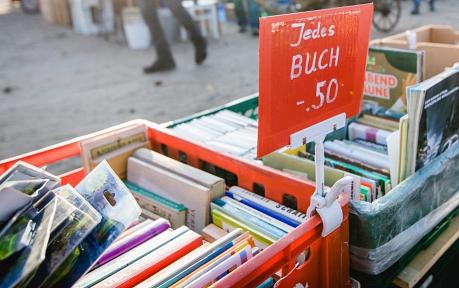 Flohmarkt Bild©Philipp Kirschner