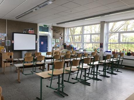 Klassenraum_digital©Grundschule am Bach